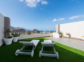 thesuites GranCanaria Apartments, Agaete