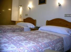 Hotel La Parra, Archena