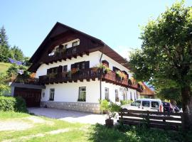 Accommodation Resman, Bohinj