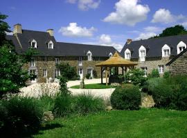 Chambres d'Hôtes La Maison Neuve, Miniac-Morvan
