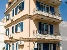 Taormina Beach House, Mazzeo