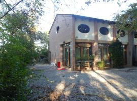 Ca' Ciano Bed & Breakfast, Vigonza