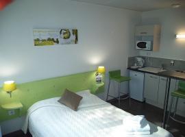 West Appart' Hôtel, Niort