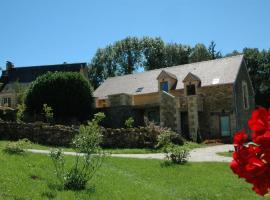 Hostellerie de Béquignolles, Carlux