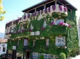 Bella Hotel, Selcuk