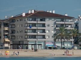 Villa Service - Apartamentos Mesol, Segur de Calafell