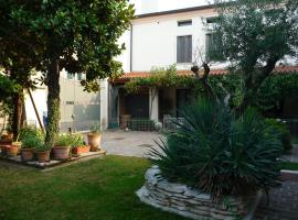 Casa Stefy B&B, Montagnana