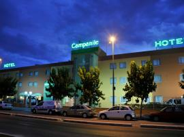 Campanile Hotel Murcia, Murcia