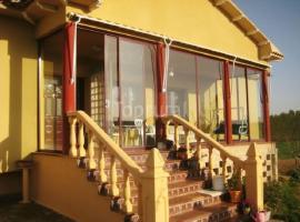 Casa Rural La Calzada, Fuentespreadas