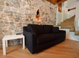 Casa Milù, Cividale del Friuli