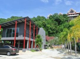 Fah Prai Tawan Resort, Songkhla