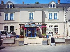 Logis Le Port Saint Aubin, Morannes
