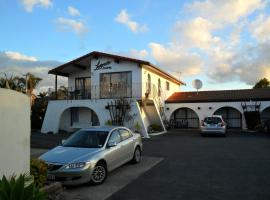 Loredo Motel, Kaitaia