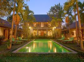 Paya Villa, Ban Nam Thong
