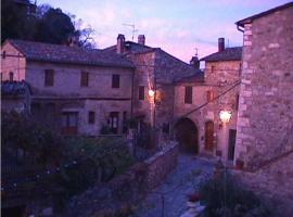 B&B Il Vecchietta, Castiglione d'Orcia