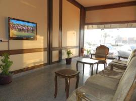 Al Saraya Apartment, Al Hofuf