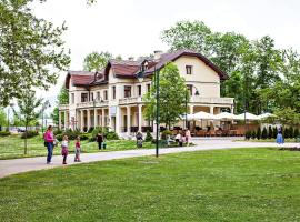 Hotel Hercegovina, Ilidža
