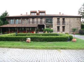 Hotel Rural Peña Del Alba, Arroyomolinos de la Vera