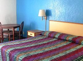 Motel 6 Norcross, Norcross