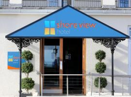Shore View Hotel, Eastbourne