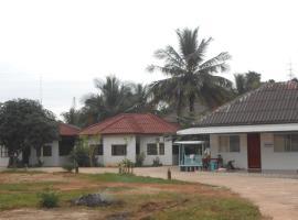 Khemngum Guesthouse 3, Thalat
