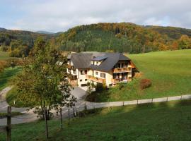 Gasthaus - Gästehaus Schusterbauer, Райн