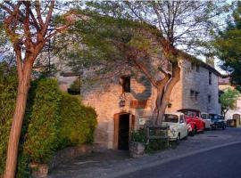 Casa Rural La Choca, Lecina