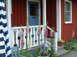 , Borgvik