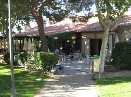 Hotel Restaurante Sonsoles, Avila