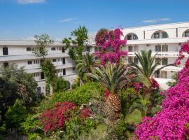 Club Hotel Iliochari, Agioi Theodoroi