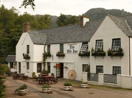 The Old Inn, Gairloch