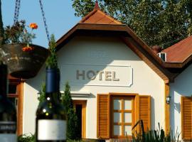 Hotel Vineyard Inn, Nagykanizsa