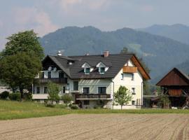 Guesthouse Pri Zalogarju, Železniki