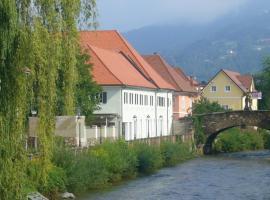 Hotel Aldershoff, Wolfsberg