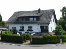 Ferienwohnung Irmgard, Waldbrunn