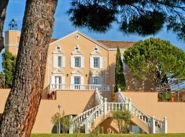 Hôtel club Vacanciel Roquebrune, Roquebrune-sur-Argens