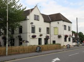 The Tudor Hotel & Restaurant, Castle Donington