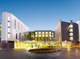 Radisson Blu Hotel East Midlands Airport, Castle Donington