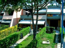 Rio Piccolo Apartment, Principina a Mare