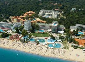 Parkhotel Golden Beach - All inclusive, Goldstrand