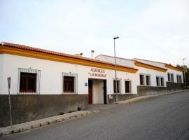 Albergue las Moreras, Monesterio