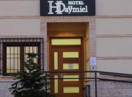 Hotel Daymiel, Daimiel