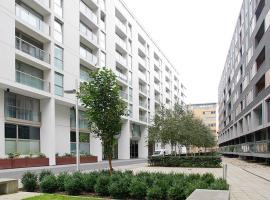 Denison House - Elite Apartments