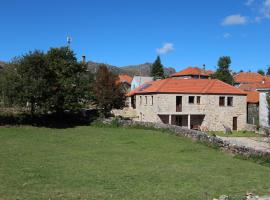 Casa Fonte Do Laboreiro, Castro Laboreiro