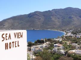 Sea View Hotel, Livadia
