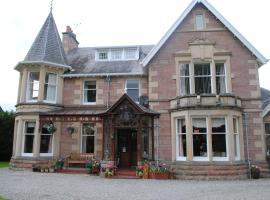 Chrialdon House, Beauly
