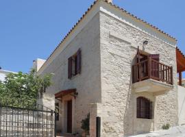 Agioklima Traditional Cretan House, Petrokéfalon