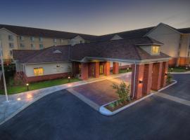 Homewood Suites Medford, Medford
