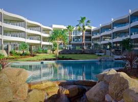 Tweed Coast Holidays - Cotton Beach Resort, Kingscliff
