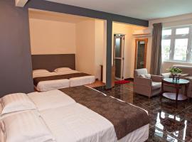 SS3 One Guesthouse, Petaling Jaya
